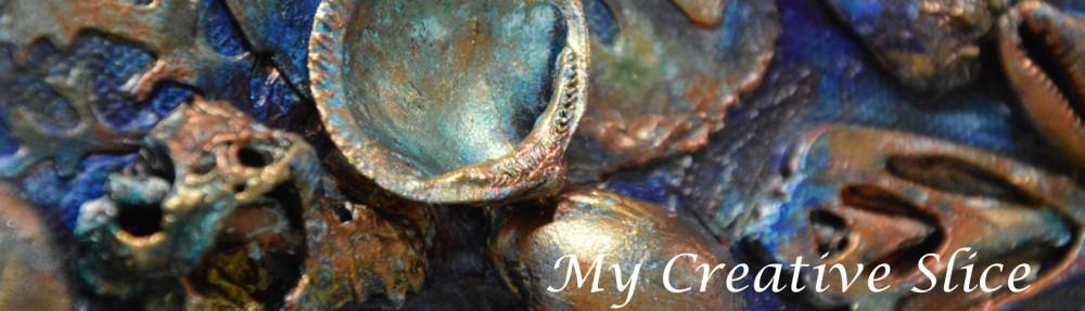 My Creative Slice {Alicia Redshaw}